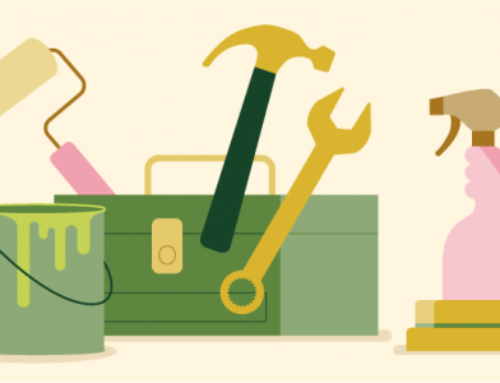 How to Prepare Your House for a Winning Sale This Spring [INFOGRAPHIC]